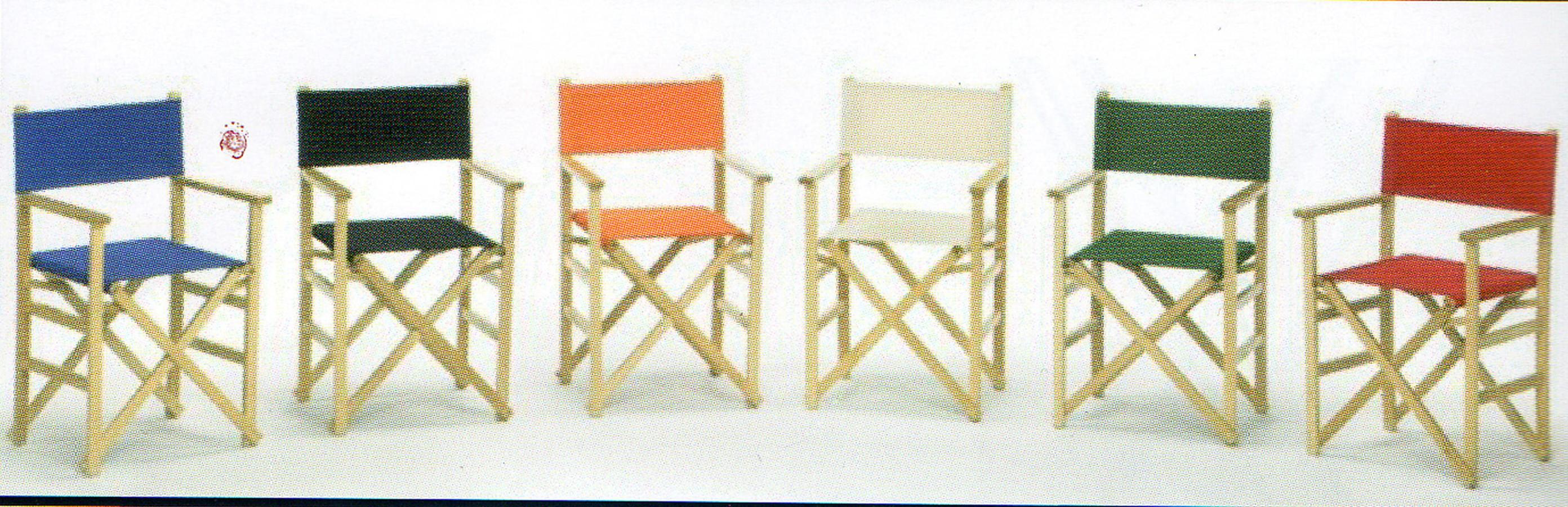 Cadira de director