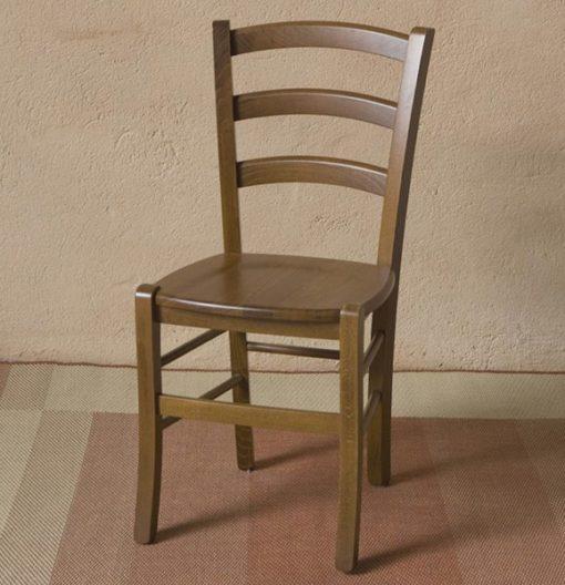 Cadira Rústica fusta