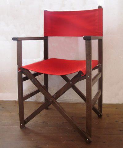 Cadira de director noguer
