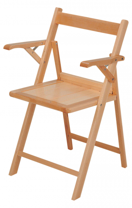 Cadira nord braços.