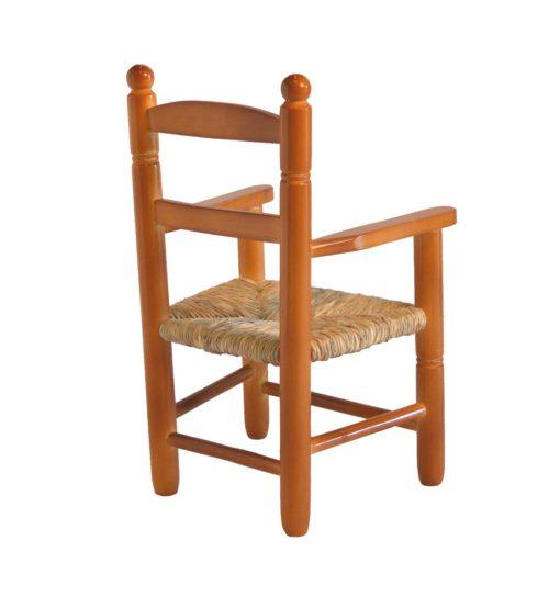 Cadireta cadet amb bracets